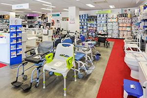 intérieur magasin villefranche-sur-saône