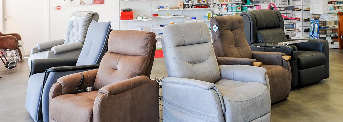 fauteuil releveur villefranche-sur-saône bastide